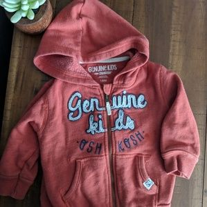 ⭐ 3 for $20✳️Genuine Kids 18 mon Sweatshirt
